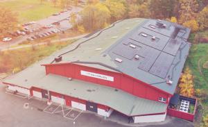 Swede Energy Lidingö stad Childhood