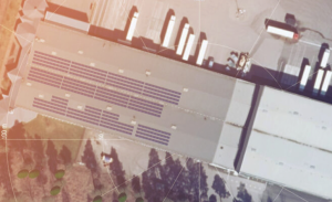 Swede Energy solkraft Börjes logistik spedition