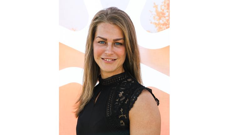 Teresia Gillgren